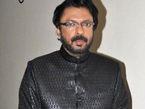 We stand by Bhansali and 'Padmavati': Producer