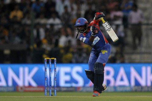 Syed Mushtaq Ali: Tamil Nadu beat Karnataka by 4 wickets