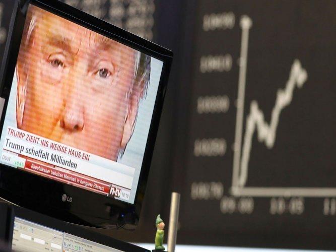 Nomura sees Trumponomics having minimal impact on India