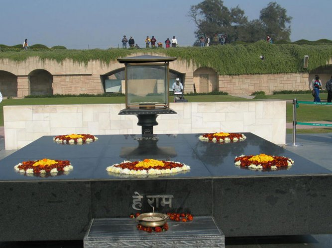 15 years on, Rajghat set  for makeover
