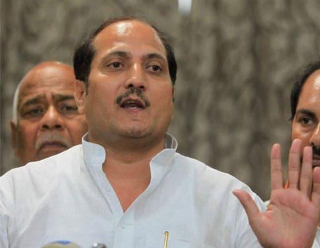Kairana will be under curfew if I win: BJP MLA Suresh Rana