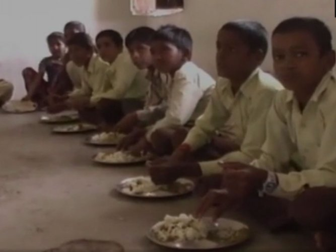 67 students skip meals prepared by Dalit woman: Headmaster