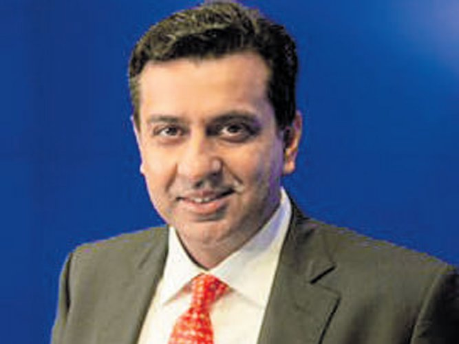 Mphasis to focus on continuity of biz, says CEO