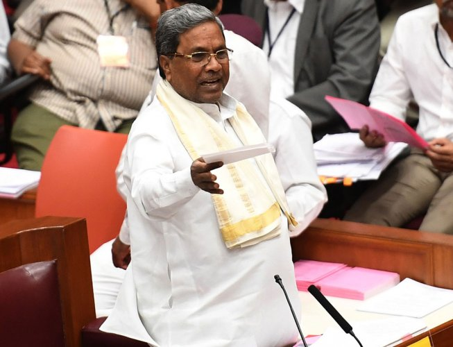 First ensure the poor get rations, directs CM