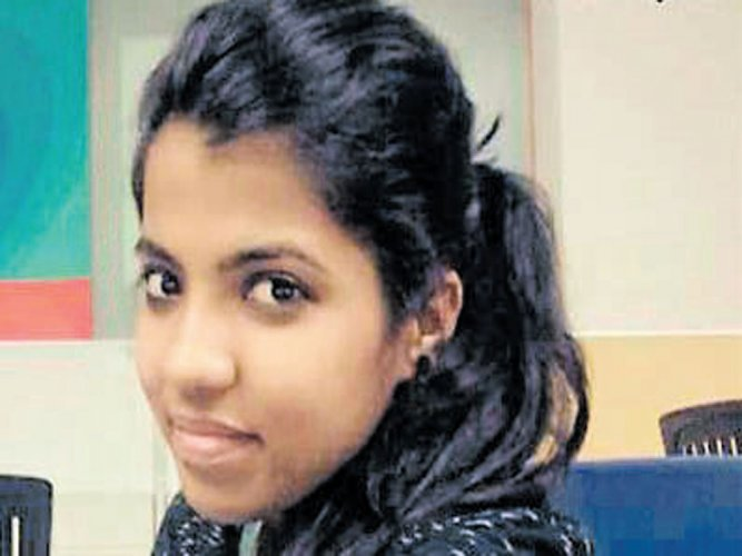 Security guard held for techie's murder in Pune