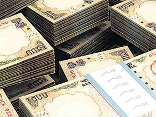 Note ban: ED attaches Rs 25 cr of assets of former Karnataka officer