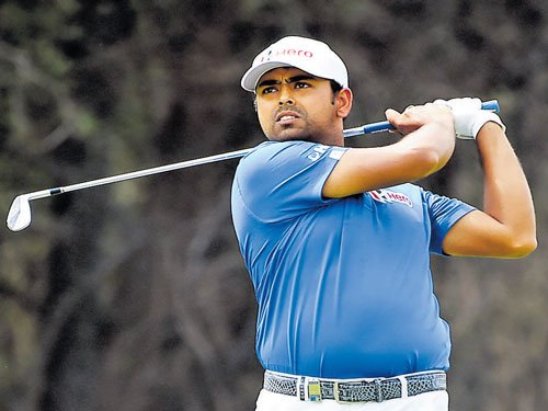 Hero Indian Open golf set to have largest local line-up