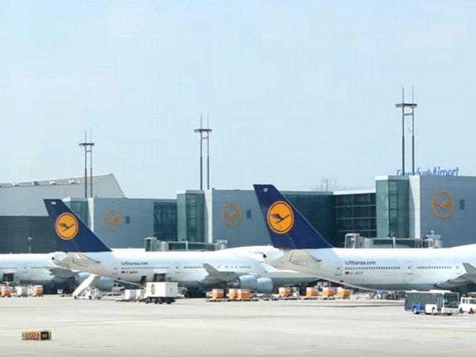 Indian-origin mom told to prove lactation at Frankfurt airport