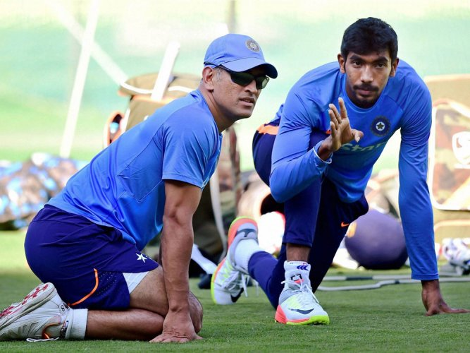 Bumrah feels adapting to conditions is the key