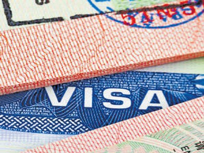 Kashmiri athletes denied US visa