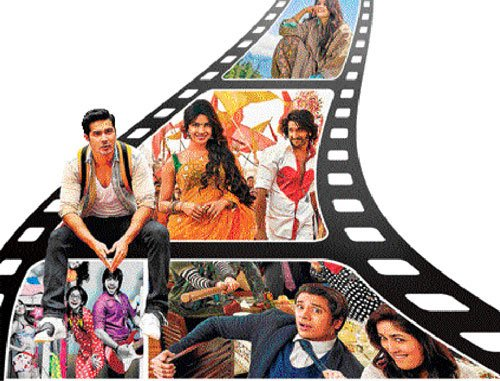 Pak officially ends ban on import of Indian movies