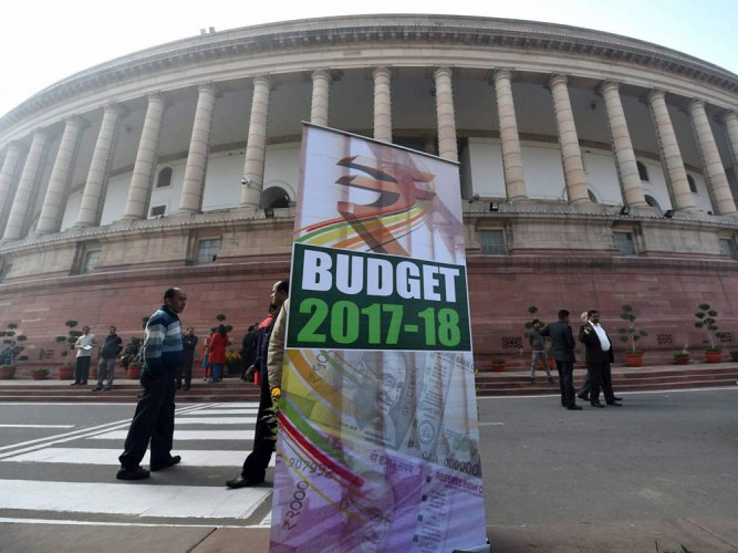 Budgetary allocation to Environment Ministry up by 19 pc