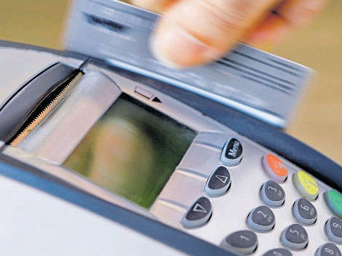 Govt plans 20 lakh POS machines
