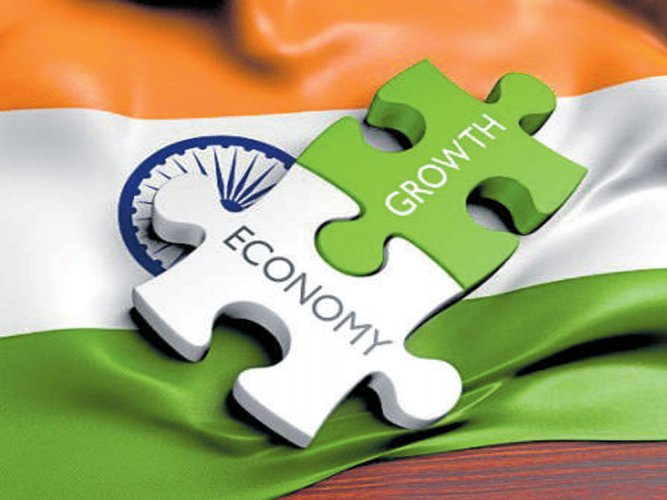 Big push to reignite sluggish economy
