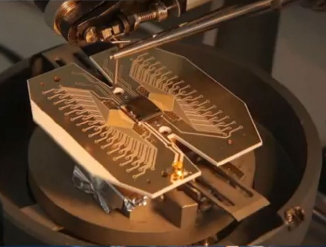 First ever blueprint for quantum computers unveiled