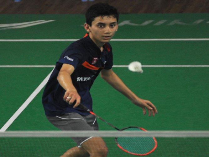 Young Lakshya Sen reaches World No 1 in BWF Junior ranking