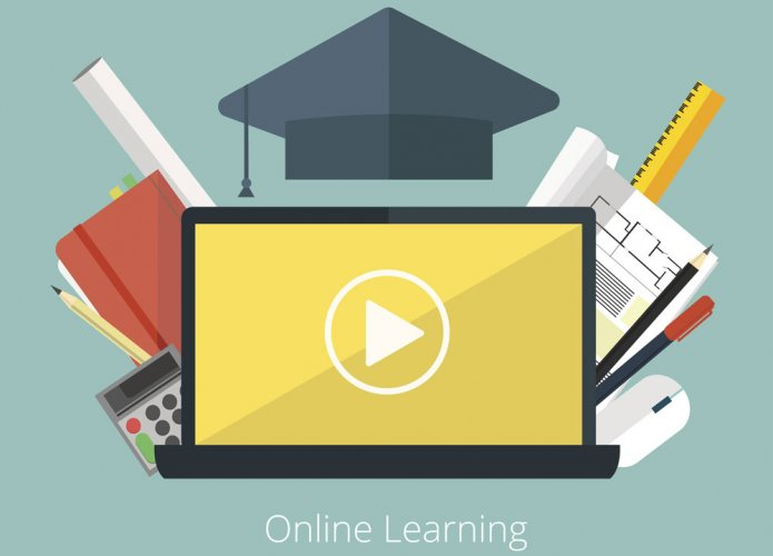 Online courses see huge Budget boost
