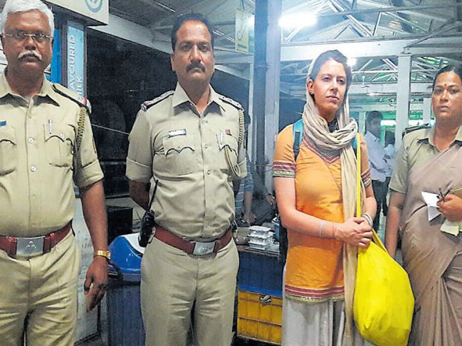 Timely help from cops in state earns praise from damsels in distress