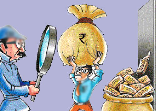 Online trading fraud dupes 7 lakh people of Rs 3700 cr; 3 held