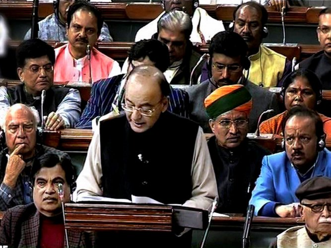 Bill in LS to make holding of scrapped notes punishable