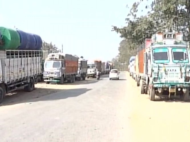 No fresh violence in Kohima as prohibitory orders continue