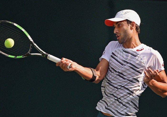 Davis Cup: Ramkumar, Yuki power India to 2-0 lead on Day 1