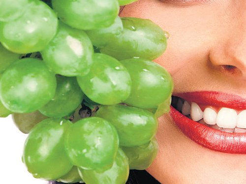 Grapes may protect you from Alzheimer's: study