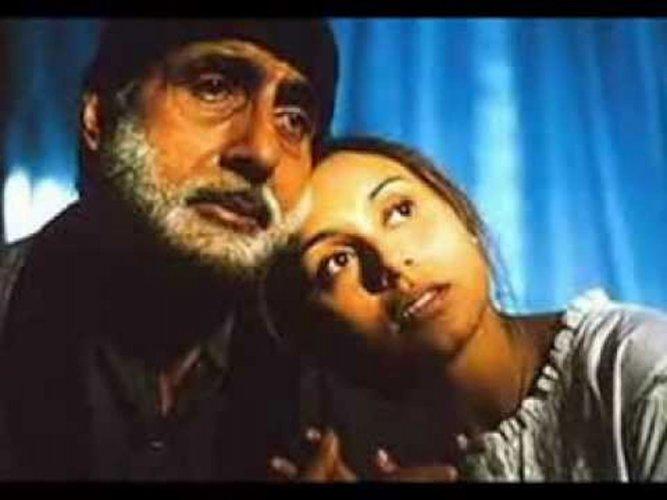 I did not take any salary for 'Black': Amitabh Bachchan