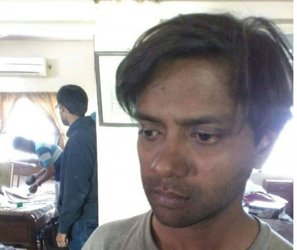 Bhopal murder accused says he killed his parents, buried them too: Police