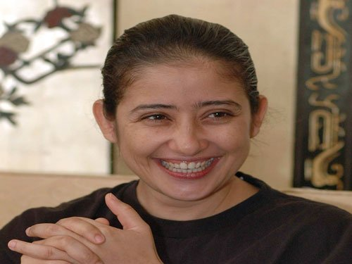 Stay positive to conquer cancer, says Manisha Koirala