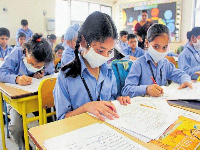 Parents sceptical about their children's safety in Hebbal Kendriya Vidyalaya