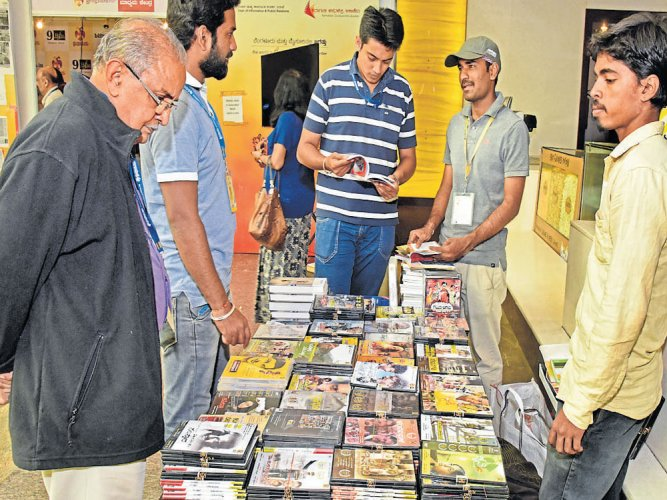 Plans on to take Biffes to different parts of city for film aficionados