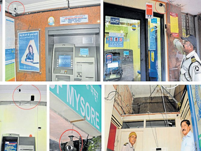 A landmark case that helped secure ATMs