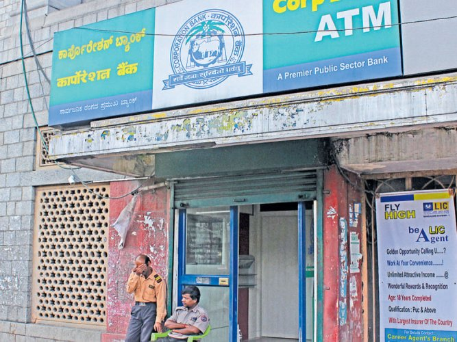 Sheer chance, intensive grilling led police to ATM attacker