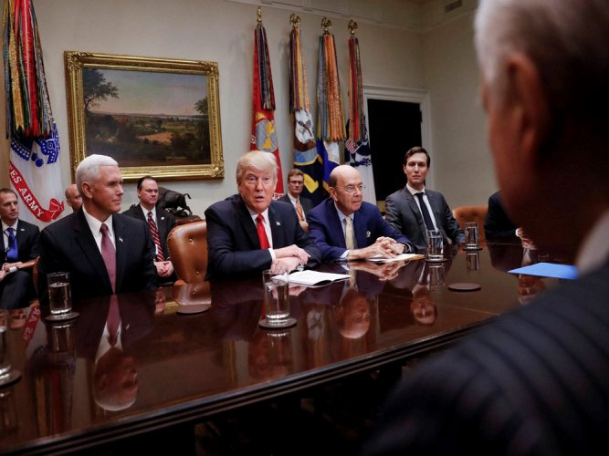 Federal judge's ruling on travel ban a 'wrong decision': Pence