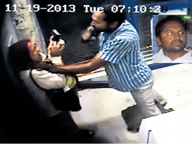 City police may get custody of ATM attack accused after fortnight