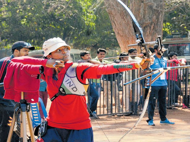 Monisha emerges individual champion