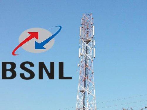 BSNL cuts 3G rates; now Rs 36 per GB