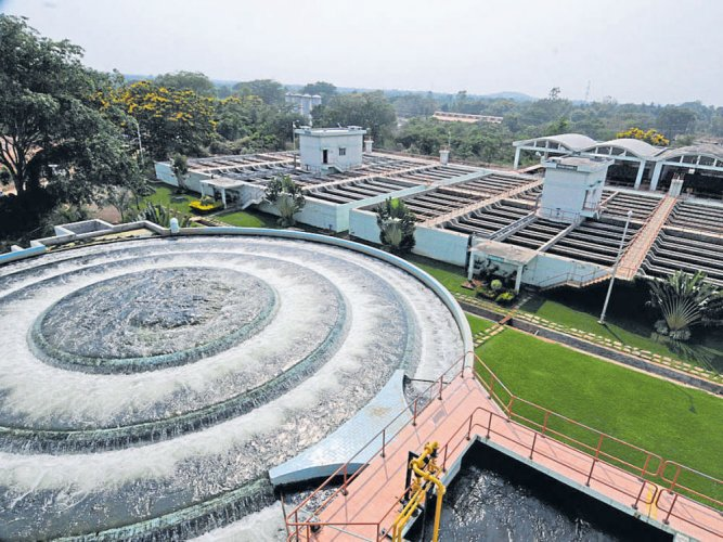 Work on laying Cauvery water pipes to 110 villages to begin soon