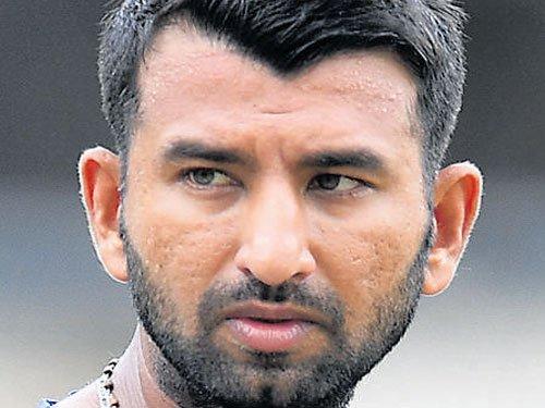 We can't take Bangladesh lightly, says Pujara