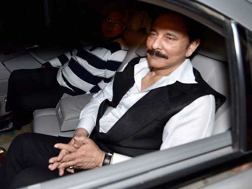 SC orders attachment of Sahara's Rs 39k-cr Aamby Valley assets