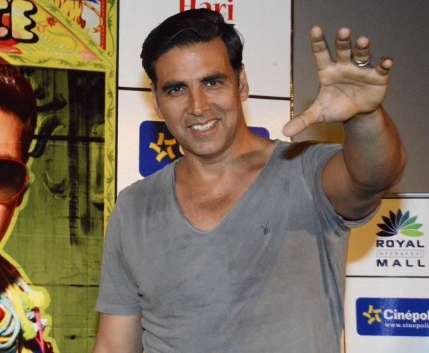 I respect High Court's decision: Akshay on cuts in Jolly LLB 2