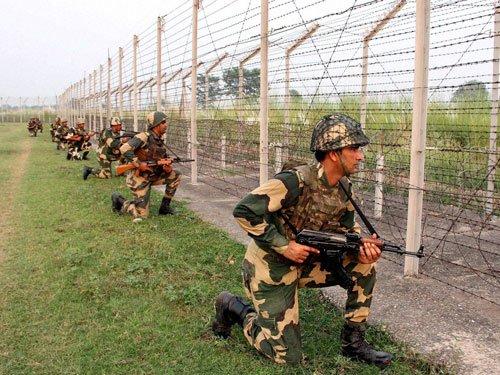 SC anguished over govt's vague affidavit on Indo-Bangla border fencing