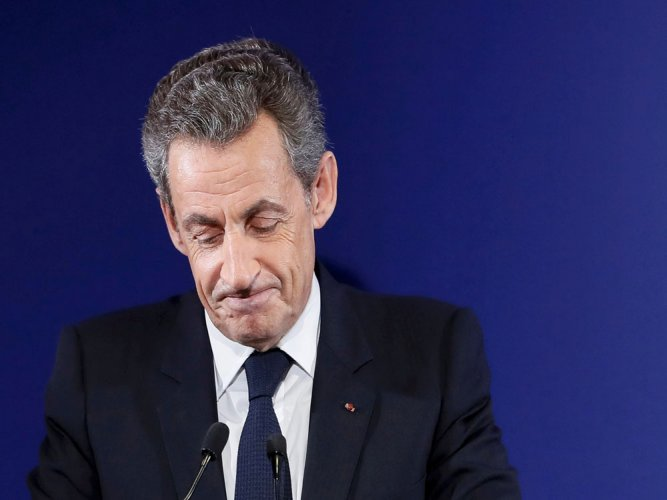 Sarkozy to be tried over 2012 campaign financing