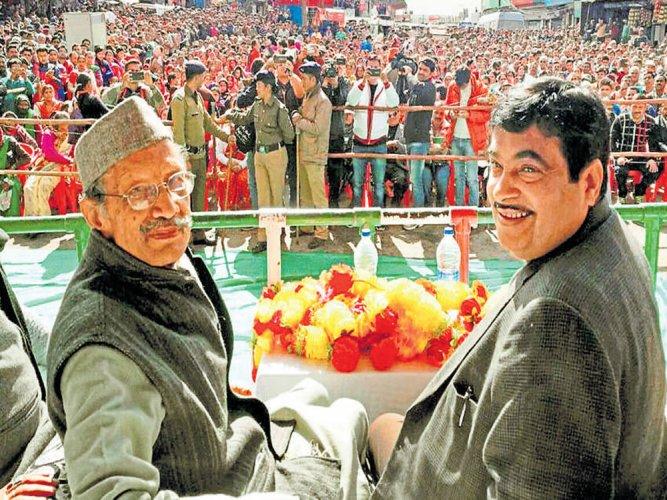 Over 30% Uttarakhand candidates are crorepatis