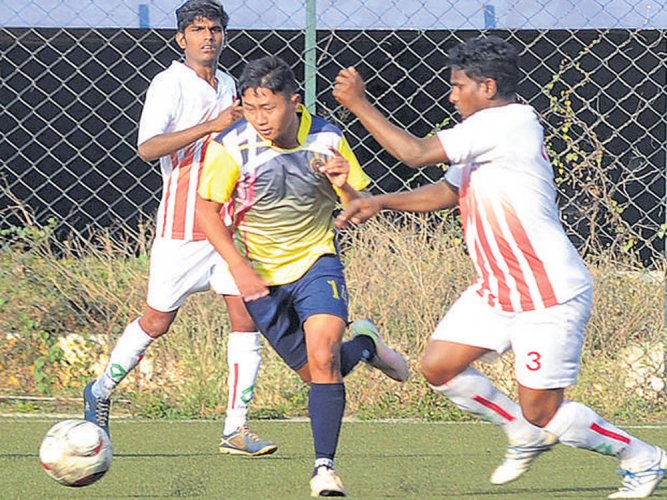 Gritty CIL rally to hold ASC