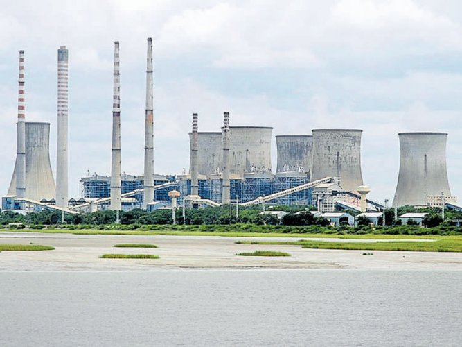 Surplus may free state from summer power cuts
