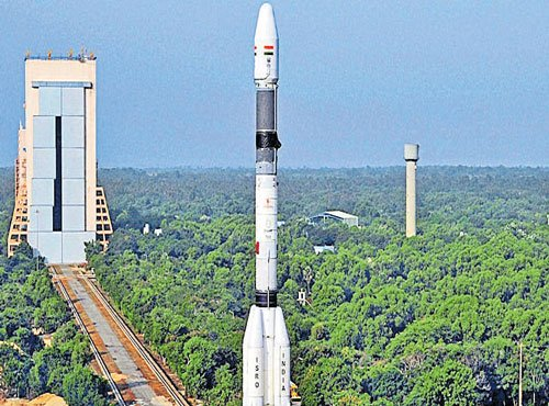 Isro-Mars orbiter mission life extended up to 2020