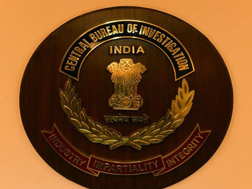 Par panel proposes separate law for CBI; govt opposes