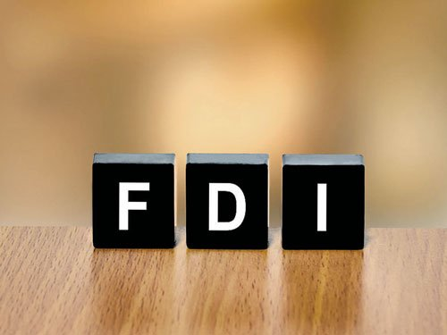 Manufacturing sector sees $16b FDI in 8 mths